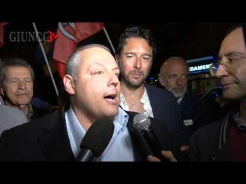Vivarelli Colonna vince le elezioni: è il nuovo sindaco di Grosseto