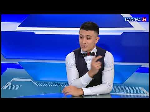 """Эльвин Марданов, вице-мистер """"Студенчество России - 2017"""""""