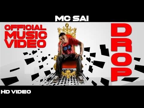 """Drop"" Music Video By MC SAI Ft IIIaiya Hustlaz & DJ Mastermind"