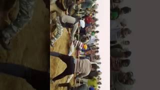 Tractor Tochan Mukabla FARMTRAC 6050 4X4 vs. 30 men