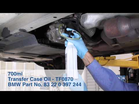 how to change oil on mini z