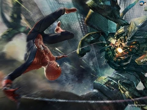 Spider Man - On this episode of AMC Movie Talk (Tuesday June 18th, 2013) we discuss: 1) Amazing Spider-Man 3 and 4 land release dates 2) Ryan Reynolds exits Highlander re...