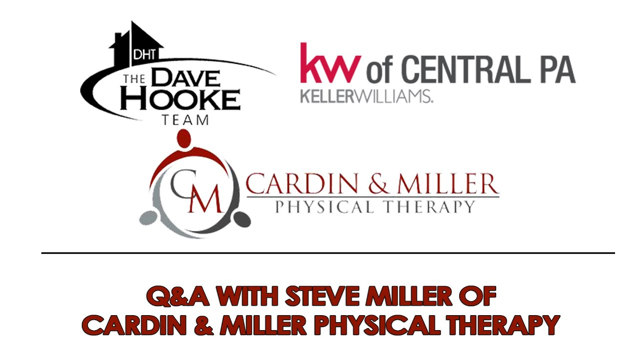 Brand Ambassador Program: Cardin & Miller Physical Therapy