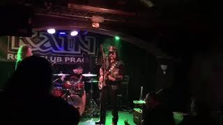 Video Ace of spades Motörreptile Prag Kain