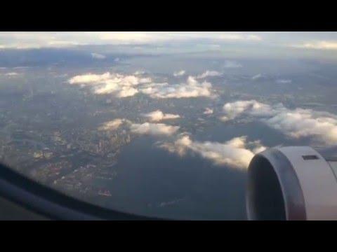 Metro Manila Sky