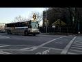 MTA Bus Co: BxM18 Express detour(HD 60 fps)