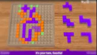 Freebloks 3D YouTube video