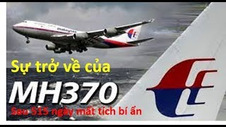 Video Máy bay MH370 sau 515 ngày mất tích bí ẩn. MP3, 3GP, MP4, WEBM, AVI, FLV November 2018
