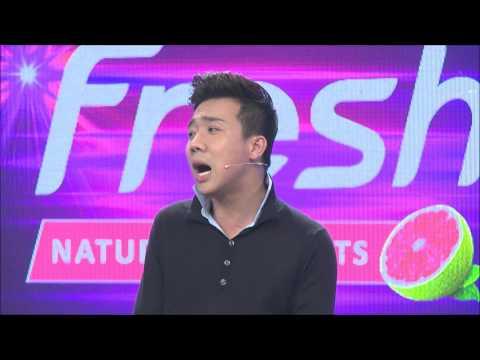 NGƯỜI BÍ ẨN 2015 - TẬP 10 - TEASER (17/5/2015)