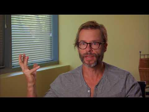 Guy Pearce - Interview Guy Pearce (Anglais)