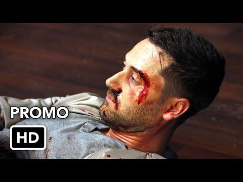 "The Blacklist 5x08 Promo ""Ian Garvey"" (HD) Season 5 Episode 8 Promo Fall Finale"
