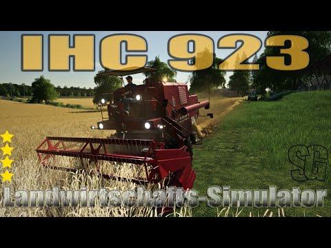 IHC 923 v1.0.0.0