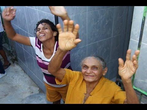 [RONDA GERAL] Após reportagem da Tribuna, população se comove e ajuda família em Santo Amaro