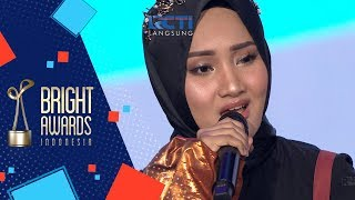 "Video BRIGHT AWARDS INDONESIA 2017 | Fathin Shidqia ""Jangan Kau Bohong"" [06 Desember 2017] MP3, 3GP, MP4, WEBM, AVI, FLV Oktober 2018"