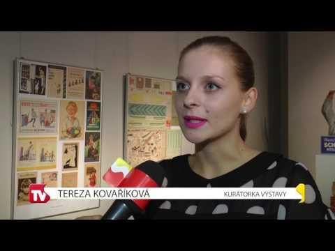 TVS: Regiony 8. 12. 2016