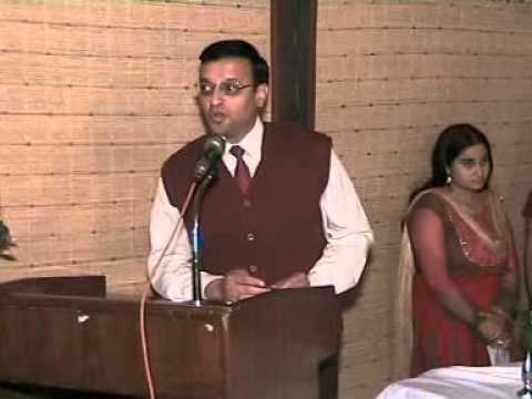 Shri Neeraj Mandloi sir