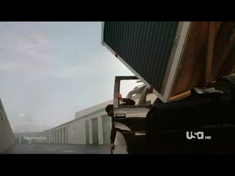 Burn Notice S05 E13   Damned If You Do
