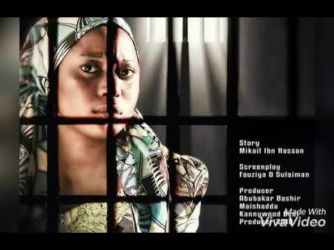Hauwa kulu mai shaida movies ft Umar m Shareef(2)