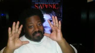 Satanic 2016 Cml Theater Movie Review