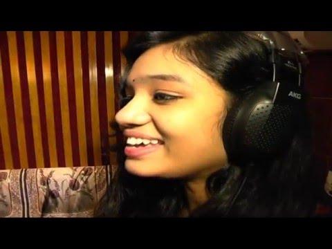 Gugan Movie - Kumthalakka Audio Song Making