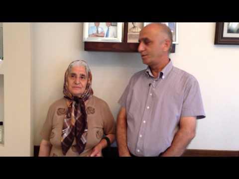 Yıldız Yetkin - Yanlış Tanı Konulmuş Hasta - Prof. Dr. Orhan Şen