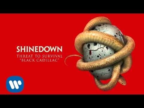 Tekst piosenki Shinedown - Black Cadillac po polsku