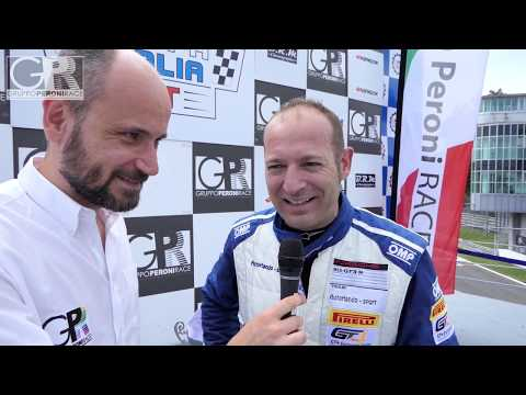 Servizio Coppa Italia Gran Turismo Monza