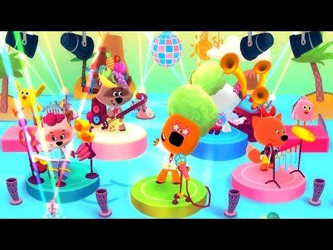 Ми ми мишки Большой концерт Полная Версия все герои Мультсериала музыкальная игра