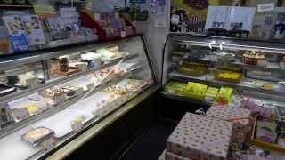 【群馬】ラーメン、ざるそば、カブトムシ!?。とんでもケーキを作るお店に驚愕!