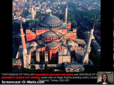Early Byzantine Art