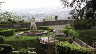 Tivoli Italy  City pictures : Hadrian's Villa and Villa d'Este Tivoli Italy Unesco World Heritage Site