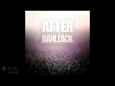 Bahlzack feat. Bonnie Rabson-After