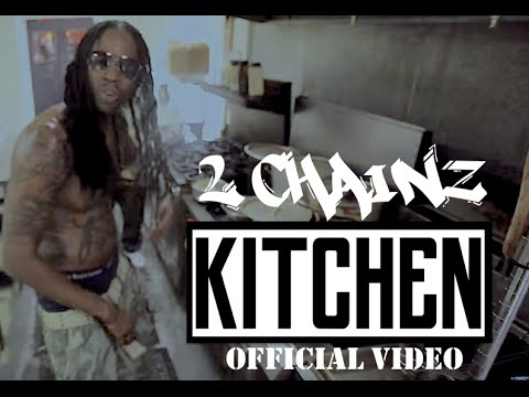 2 Chainz, Kitchen