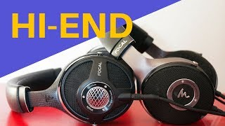 Video Top 5 Best High-End Headphones of 2018 - Bestify MP3, 3GP, MP4, WEBM, AVI, FLV Juli 2018