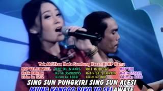 Vita Alvia - Buru Keroso (Official Music Video)