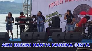 KINI HATI YANG BICARA ~ SELVI || NIVASYA VOICE