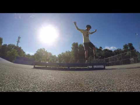 Hopewell Skate Park