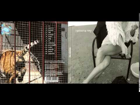 Tekst piosenki Ramona Rey - Poza Zasięgiem po polsku