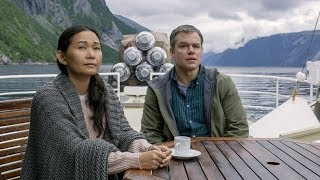 Nonton Scene From 'Downsizing' | Anatomy of a Scene Film Subtitle Indonesia Streaming Movie Download
