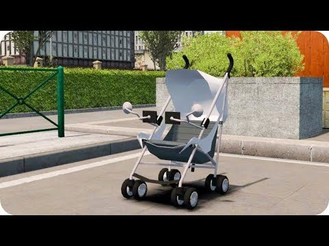 Drivable Baby Car 1.35.x