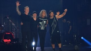 METALLICA - Full Show in Minneapolis (Multi-Cam) - 20 August 2016