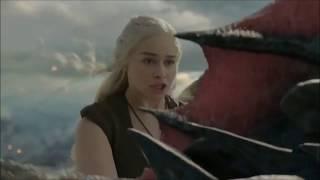 The Open Door 2006 -  Tribute to Daenerys Targaryen (Game of Thrones).