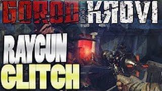 black ops 3 gorod krovi gkz 45 glitch how to get 4 gkz 45 mk3