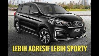All New Ertiga Sport Lebih Mewah Dari Kompetitor? | otomotifmagz.com