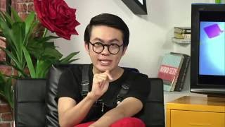 Gang 'Ment 18 February 2014 - Thai TV Show