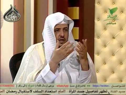 تشغيل القرآن عبر المسجل في أيام العزاء
