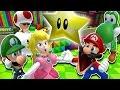R64: Stupid Mario Party