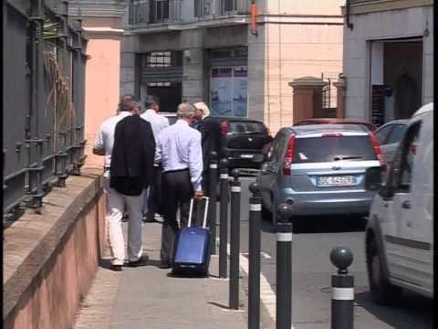 CLAUDIO SCAJOLA ASSOLTO DALL' ACCUSA DI RICETTAZIONE