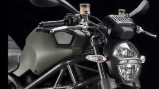 9. 2012 Ducati Monster Diesel - Photoset [HD]