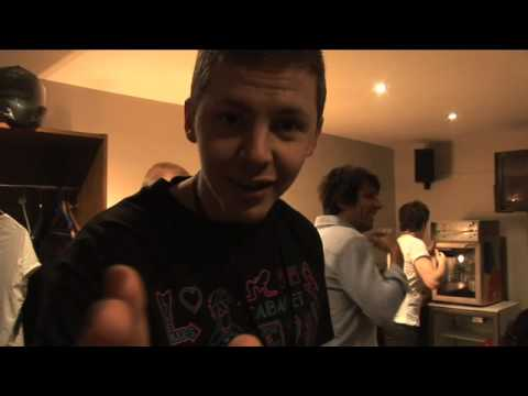 Professor Green ft. Lily Allen - Just Be Good To Green [Behind the scenes of 'Live in Brixton']